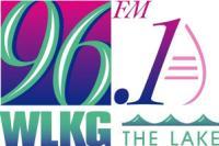 WLKG logo