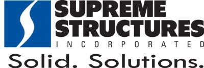 Supreme Structures Inc. logo