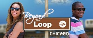 Beyond the Loop email header