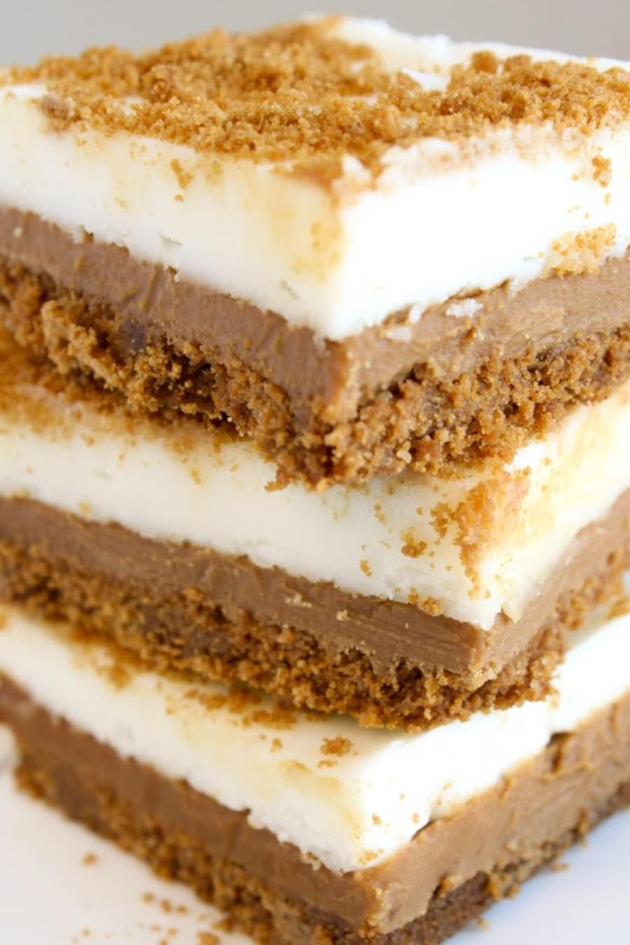 Dessert Fork Cookie Butter Bar