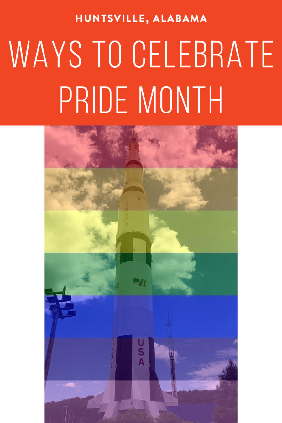 Celebrate Pride Pin