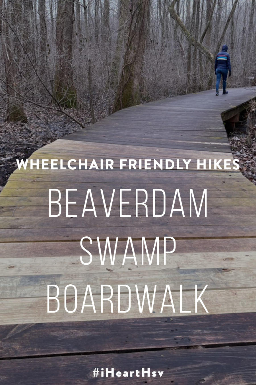 Beaverdam Swamp Pin