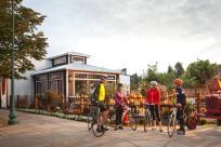 Coburg Cyclists by Eugene, Cascades & Coast