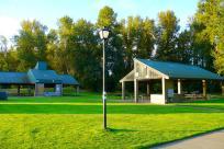 Alton Baker Park Shelters