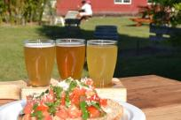 Agrarian Ales Brewing Company, Eugene, Oregon, Craft Beer by Sally McAleer