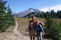 Pacific Crest Trail (PCT)