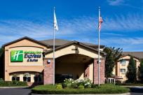 Holiday Inn Express - Springfield