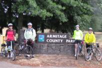Armitage Park Bike Ride