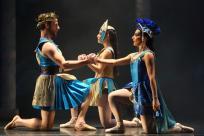 Ballet Fantastique by Gregory Burns