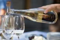 King Estate Wine Tasting, Willamette Valley by Rachelle Hacmac