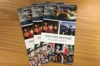 Visitors Matter Brochure