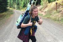 Google Trekker by Eugene, Cascades & Coast
