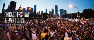 Chicago Festival & Event Guide