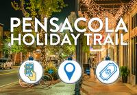 Pensacola Holiday Trail