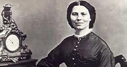 Clara Barton History Trail