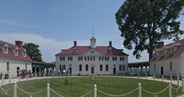 Attractions in Mason Neck & Mount Vernon