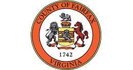 Fairfax County Seal