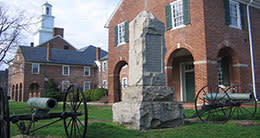 Civil War Era Buildings in Fairfax County
