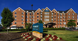 Accommodations in Great Falls & McLean