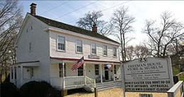 Freeman House Store and Museum