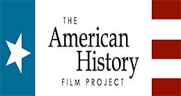American History Film Project Logo