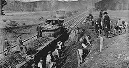 Devereux Station - Clifton Civil War