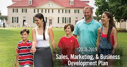 Visit Fairfax Business Plan