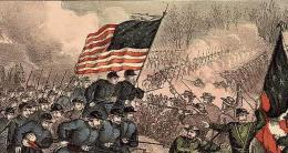The Battle of Second Manassas / Bull Run