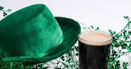 St Patrick's Day - Irish - St Patty's - Seasonal