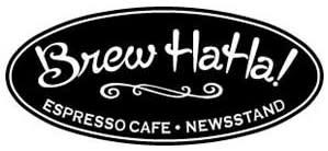 Brew HaHa Logo