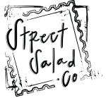 Street Salad Logo