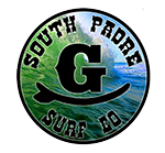South Padre Island Surf Company logo