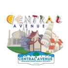 Central Ave BID Food Logo