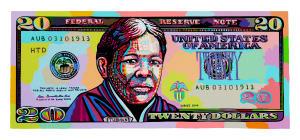 Shining a Light on Harriet Tubman