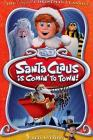 santa is coming PAC cartoon