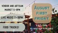 southend aug. first friday