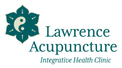 Lawrence Acupuncture logo