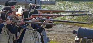 Fort Ticonderoga Veterans Day