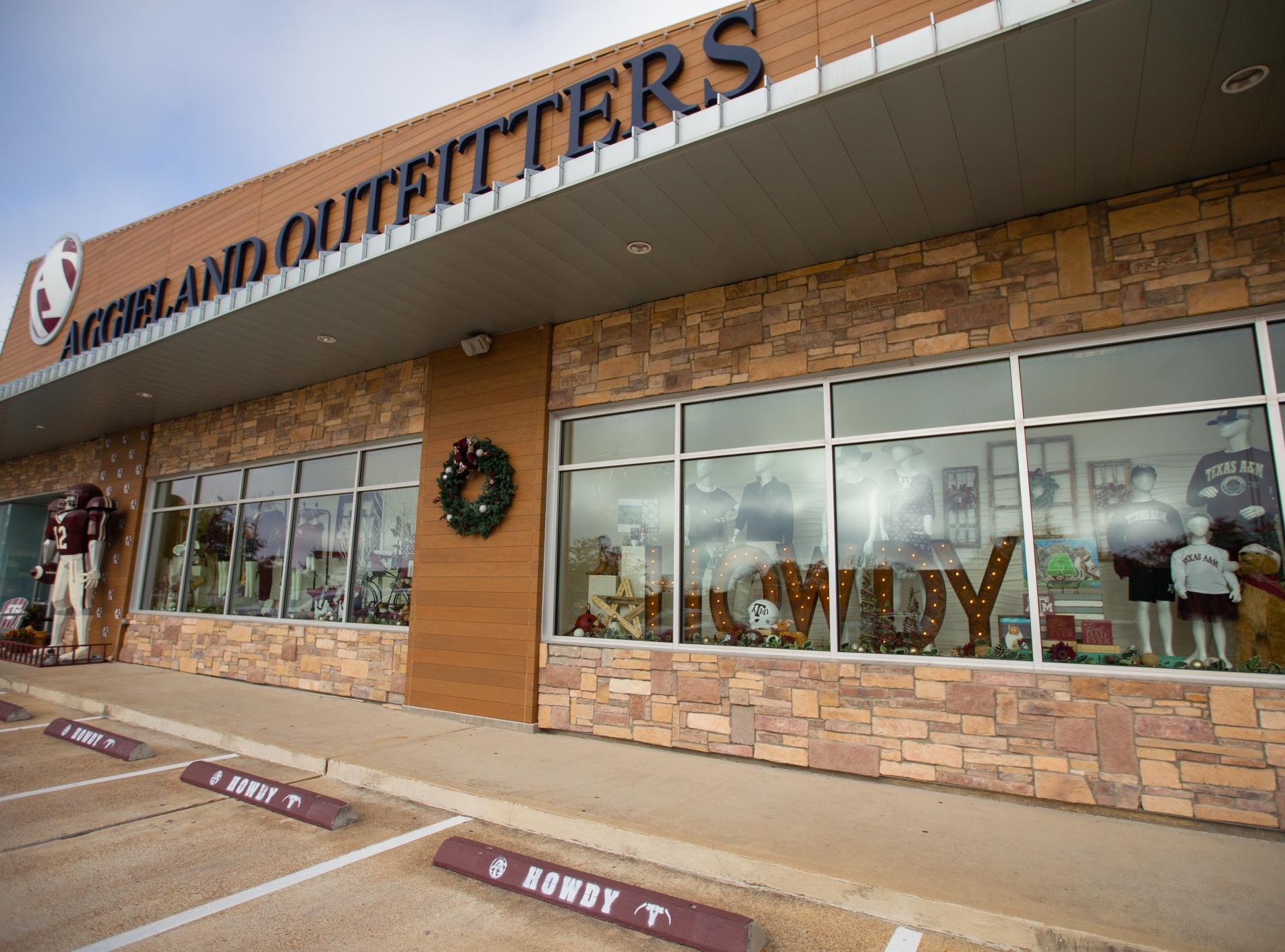 Aggieland Outfitters