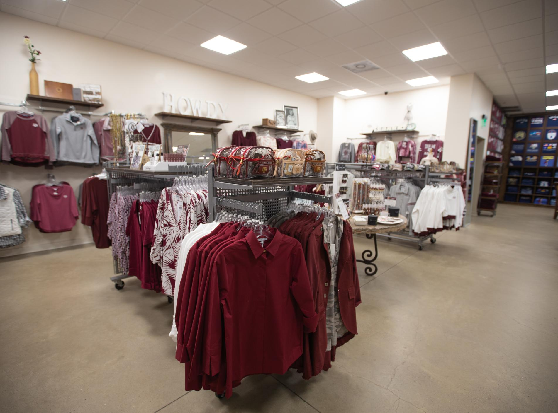 Aggie Outfitters | College Station