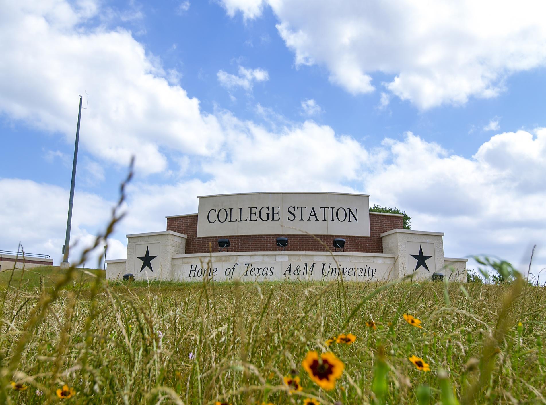 College Station