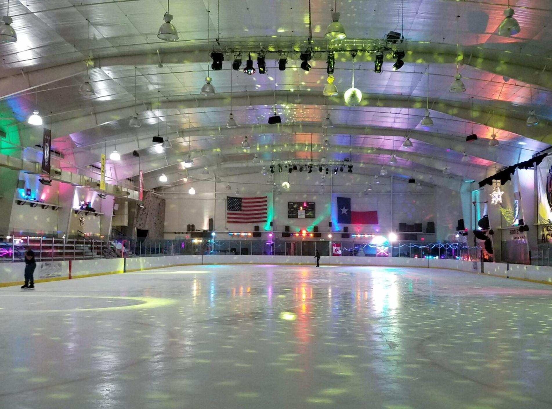 Spirit Ice Arena