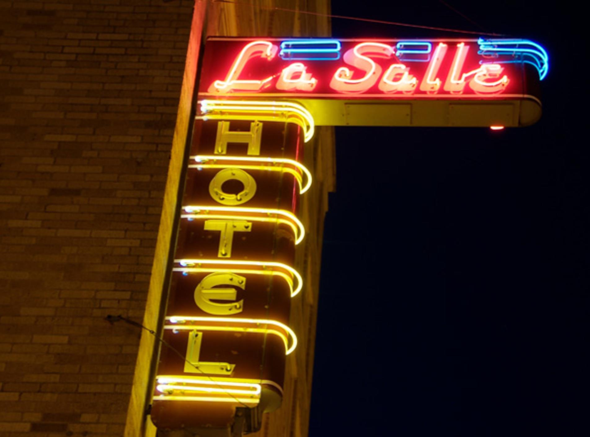 La Salle Body