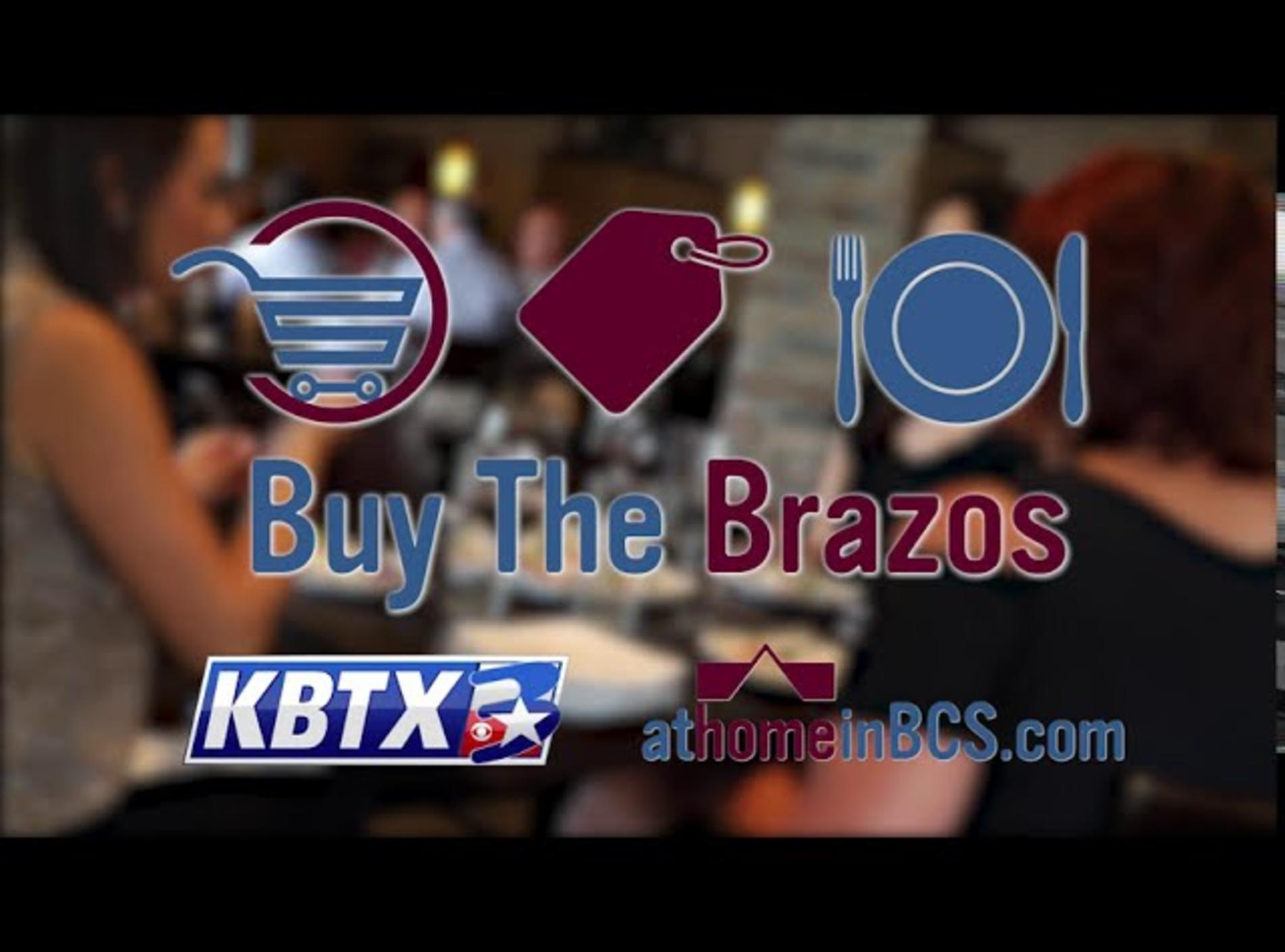 Buy the Brazos