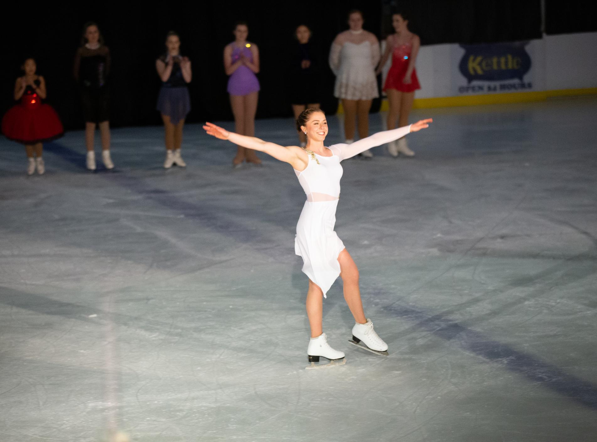 Spirit Ice Arena