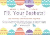 Fill your Basket Four Points by Sheraton