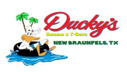 Ducky's Logo