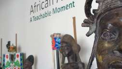 African American Art Exhibition