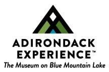 Adirondack Experience logo