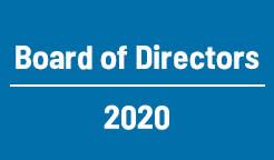 Board of Directors 2020